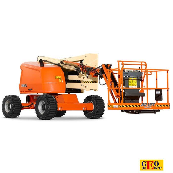 JLG LIFT 450 AJ Series II