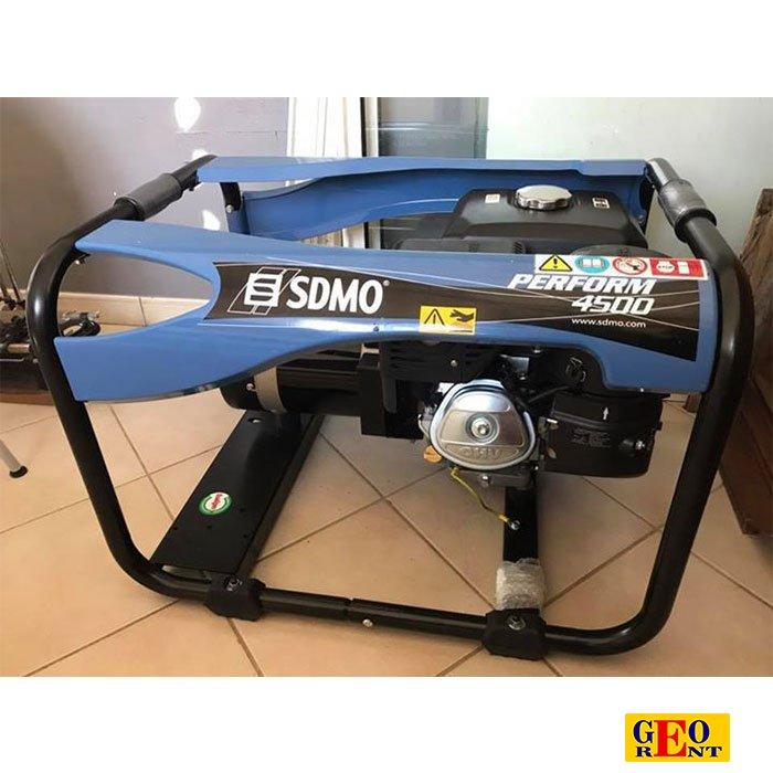 SDMO Perform 4500