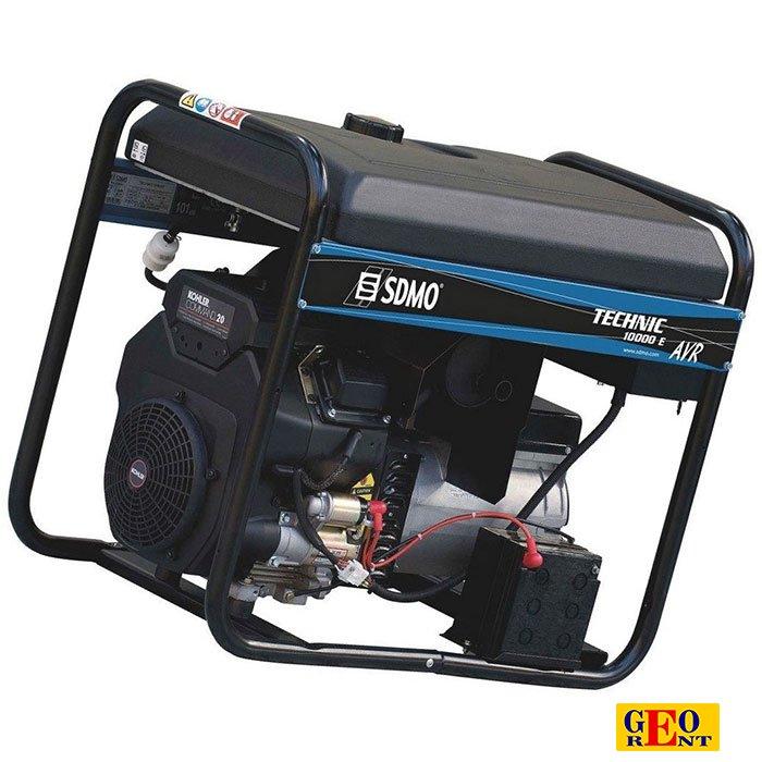 SDMO Technic10000E