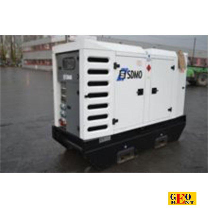 SDMO R22 RC