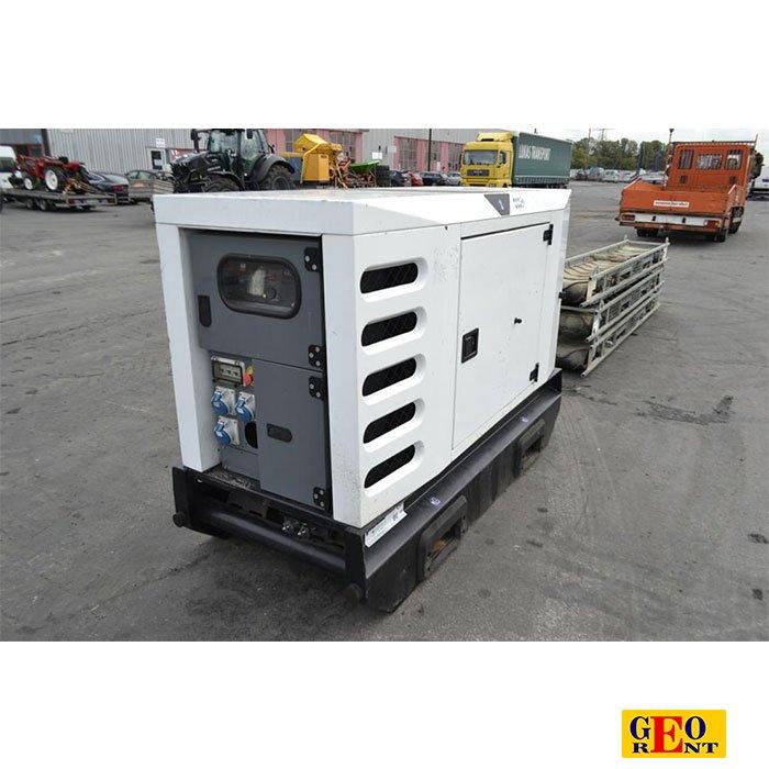SDMO R33 RC