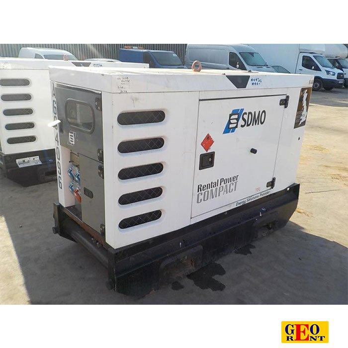SDMO R44  RC