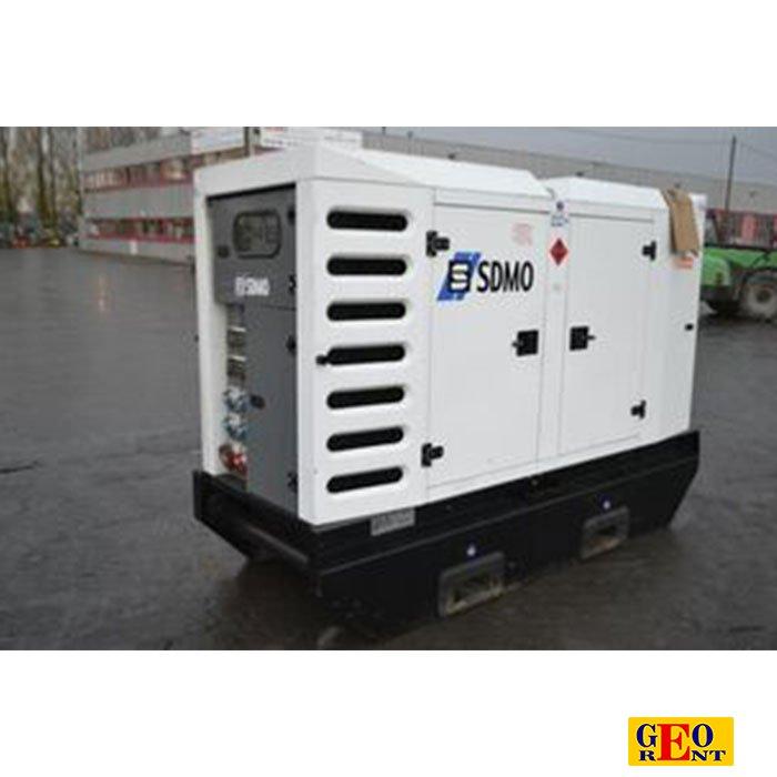 SDMO R66 RC
