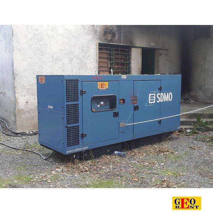 SDMO J 130