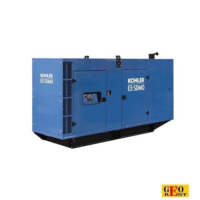 SDMO V400C2-IVF