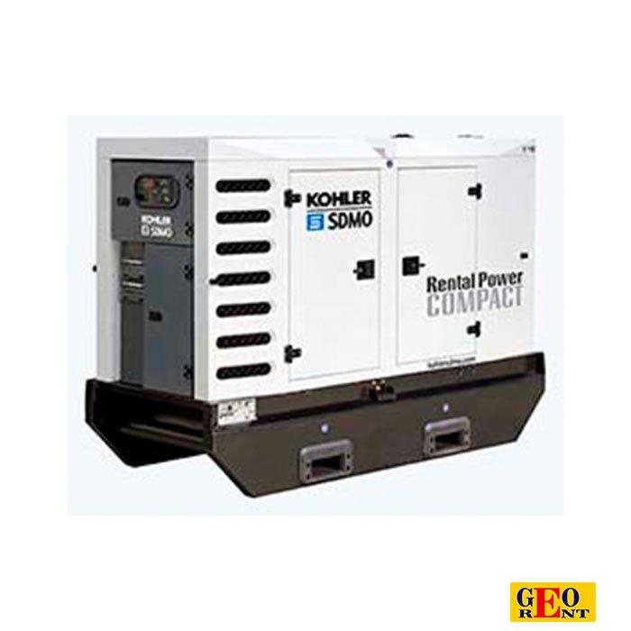 SDMO R110RC-IV