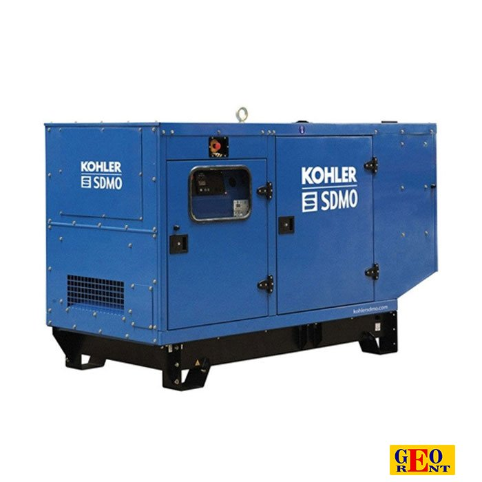 SDMO  J 110