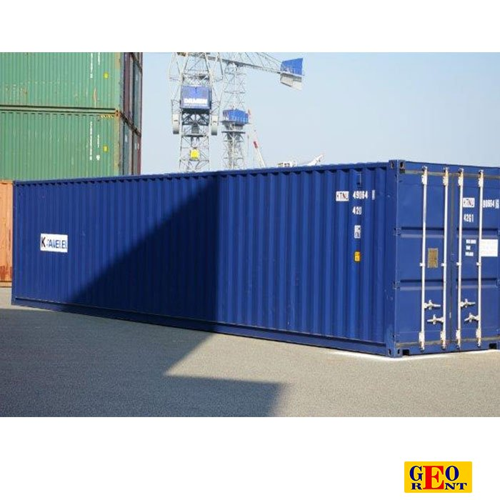 Warehouse container 40