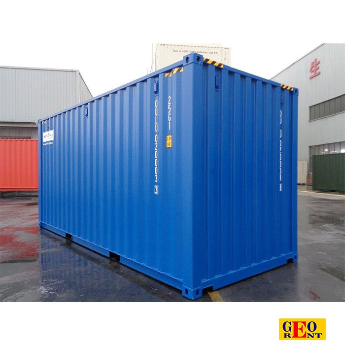Warehouse container  20