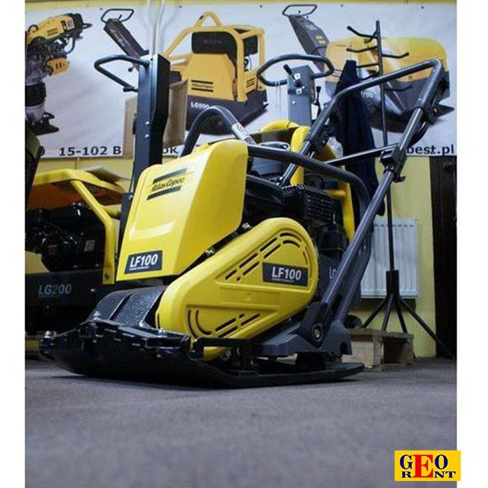 Dynapac LF 100 Diesel (118 კგ)