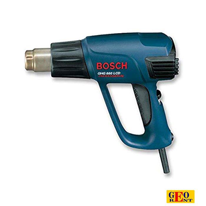 BOSCH GHG 660 LCO