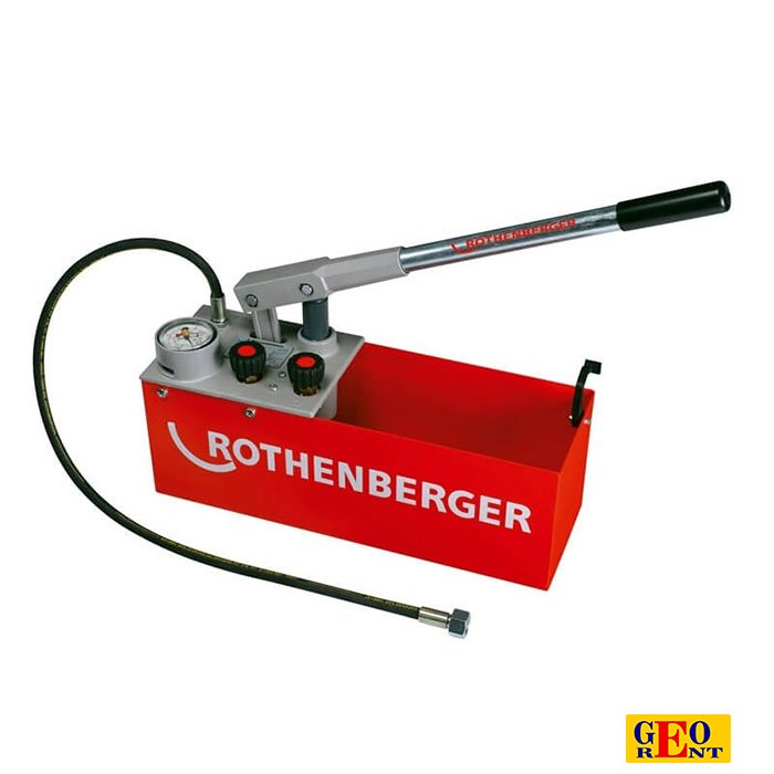 Rothenberger RP 50 S