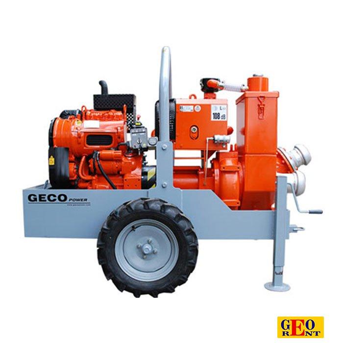 Geco Power MPE-W