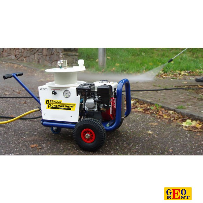 Brendon Powerwashers 20 KPE