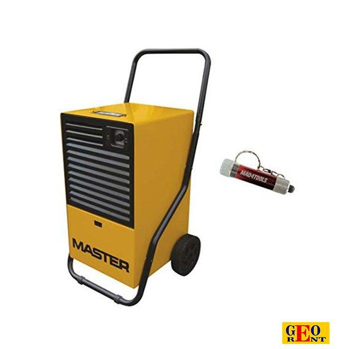 MASTER DH 26 dehumidifier