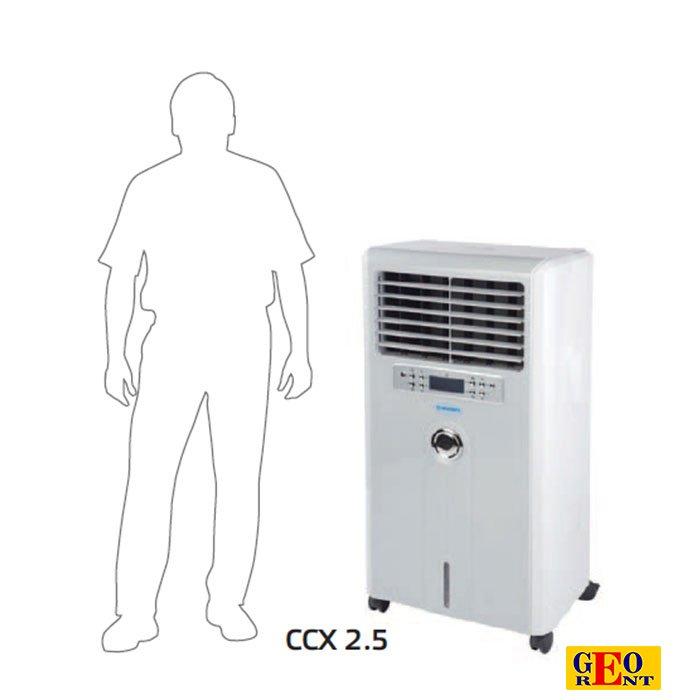 MASTER BIO COOLER CCX 2.5