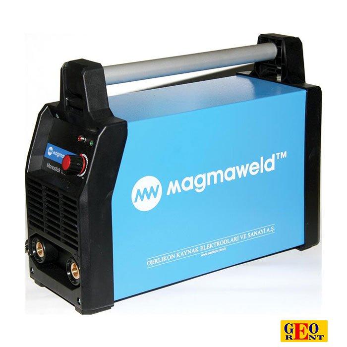 Magmaveld Monostic 160 i