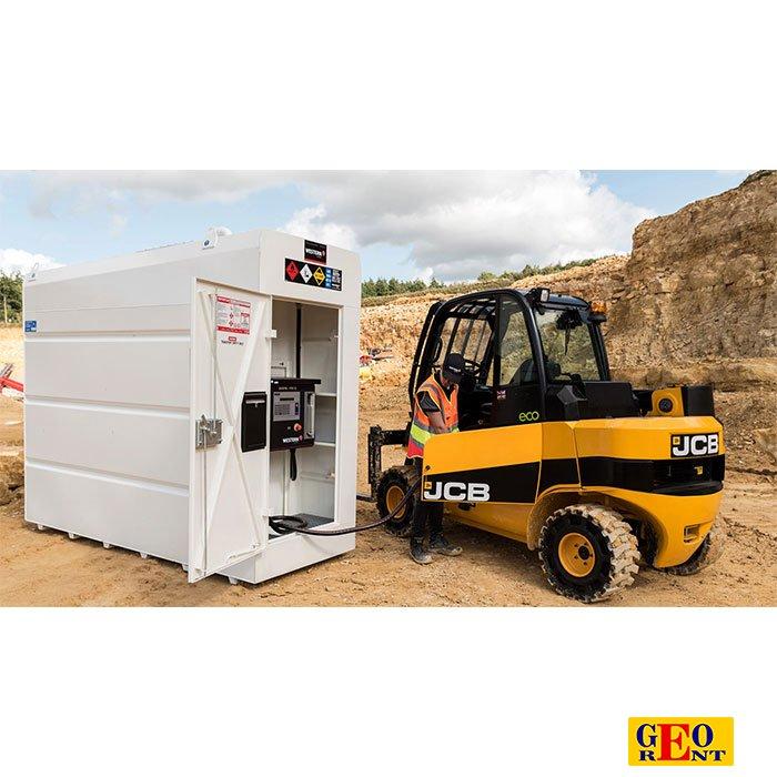 Western Global EBD 1200