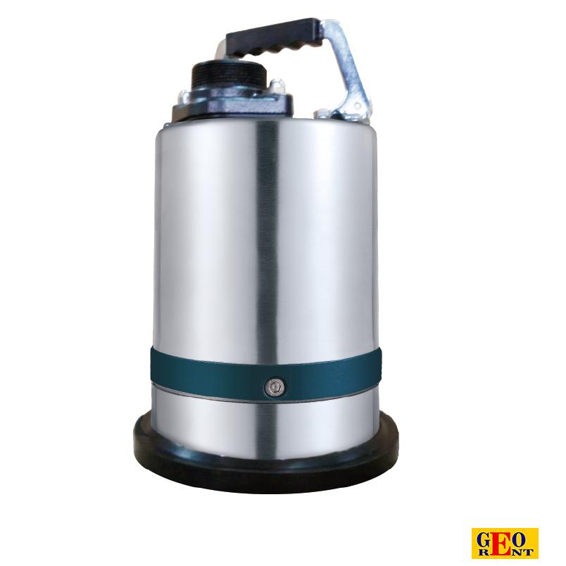 წყლის პომპა EVAK 50EUBR5-10S (dewatering to dry surface)