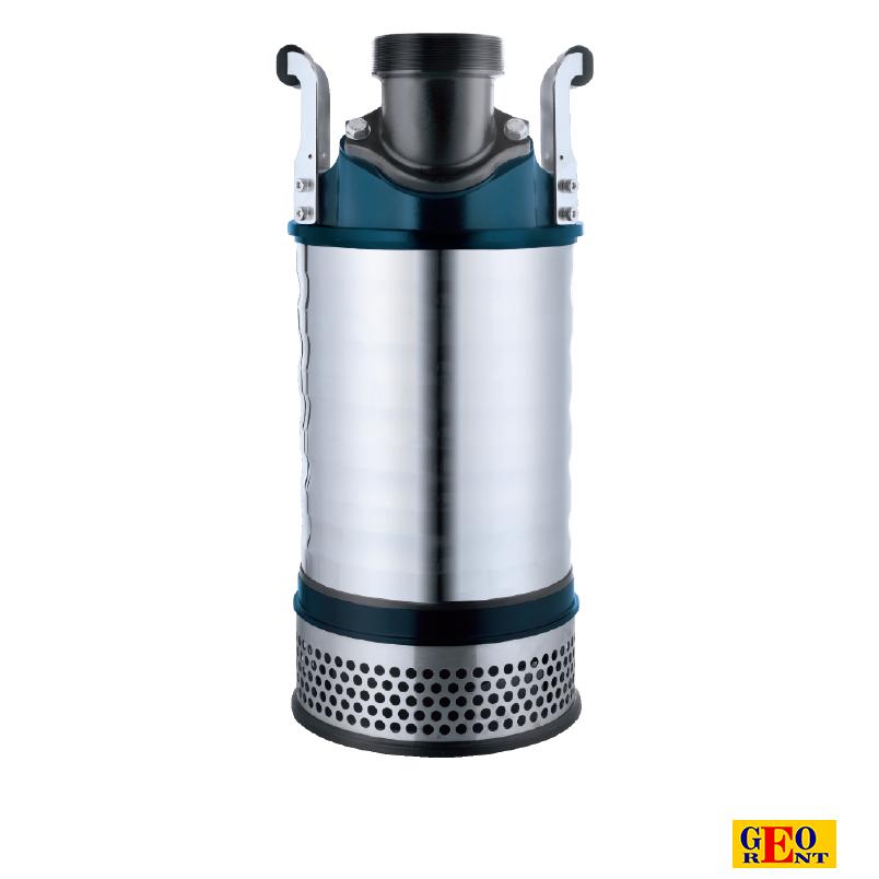 წყლის პომპა EVAK 100EUB-M5-75T + starter