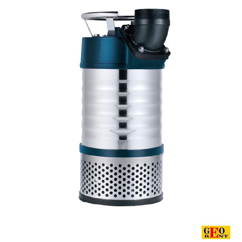 წყლის პომპა EVAK 100EUB-M5-100T + starter