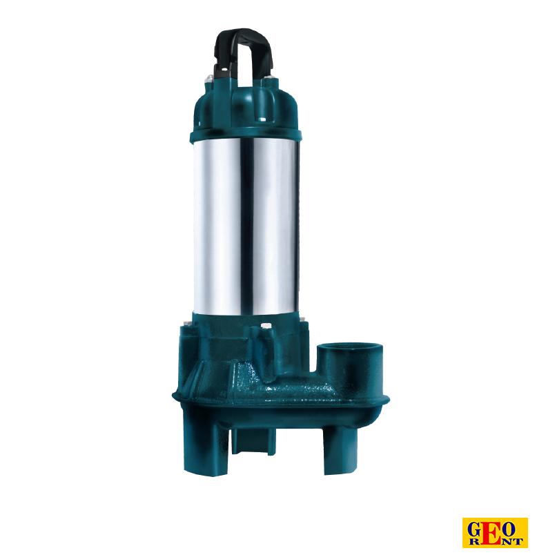 წყლის პომპა EVAK HIPPO 100SA (float switch)